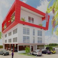 10nos Open Plan Office Spaces , Lekki Ajah, Lagos2