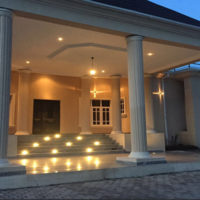 5 Bedroom Luxury Apartment, Golf Road , GRA Ibadan, Oyo State