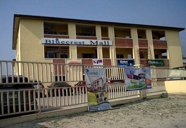 60 Shops,–Shopping Mall, Ajah, Lagos2