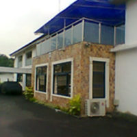 NAVY HOUSE Re Fit, Ikoyi, Lagos