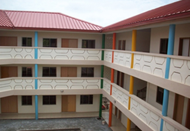 School Development