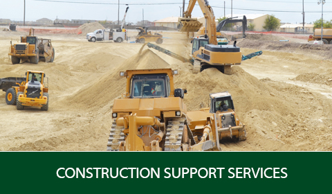 Allview-Designs-Limited CONSTRUCTION-SUPPORT-SERVICES
